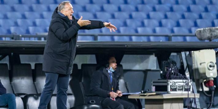 Spoorboekje: kraker in de Kuip, kwakkelend Schalke treft Bayern