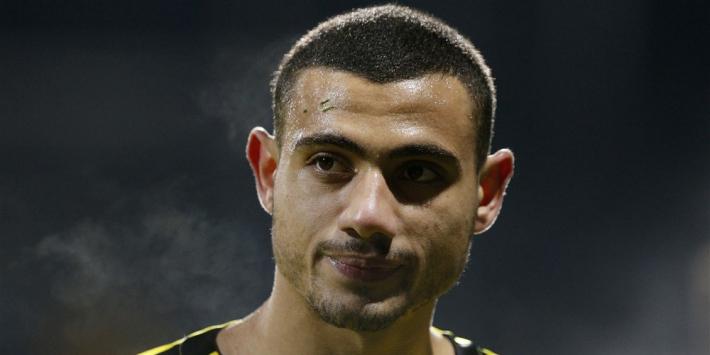 """Giakoumakis mikt op 25 goals: """"Dat zou prachtig zijn"""""""