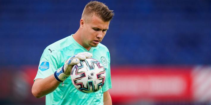 'Ludogorets wil Padt na deal per direct overnemen'