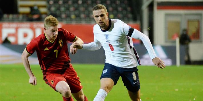 Meer Liverpool-zorgen: Henderson haakt af bij Engelse ploeg