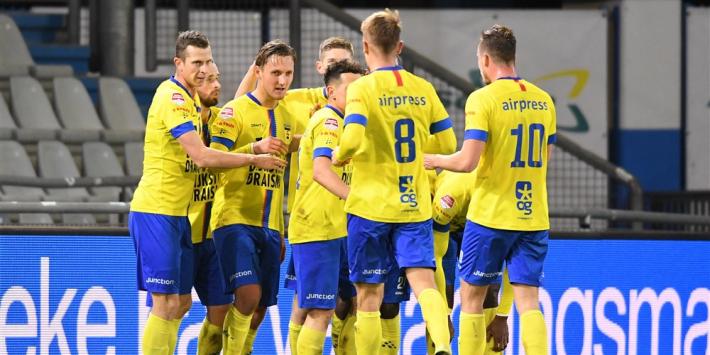 Spoorboekje: ErediVisie, SC Cambuur en Leicester City