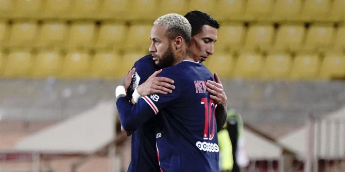 Neymar 'vastberaden', Tuchel bevestigt basisplaats tegen Leipzig