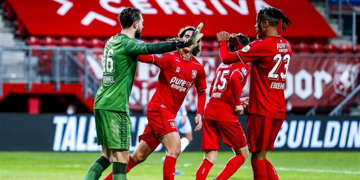 """Drommel denkt aan stap: """"Ik hoef niet per se naar Ajax"""""""