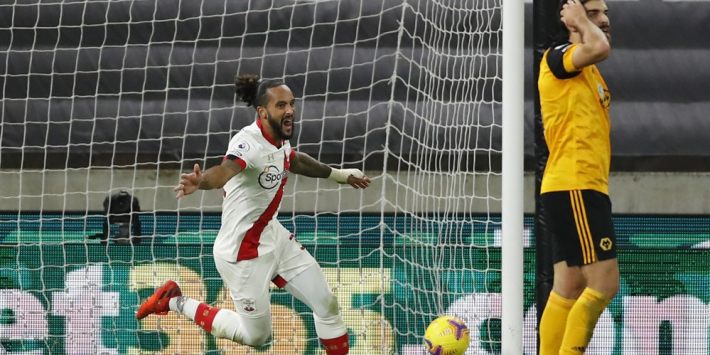'Topclub' Southampton: gelijk na mooi moment Walcott