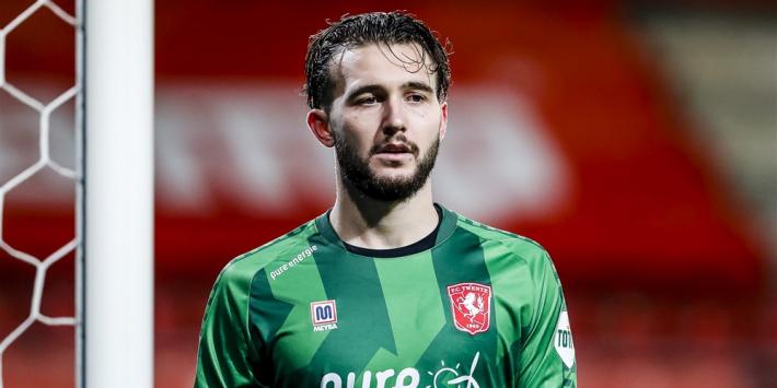"""Drommel over zijn toekomst: """"Ben al gebeld door Anderlecht"""""""