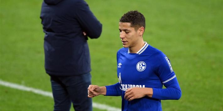 Onrust bij Schalke 04: duo traint apart, Ibisevic weg