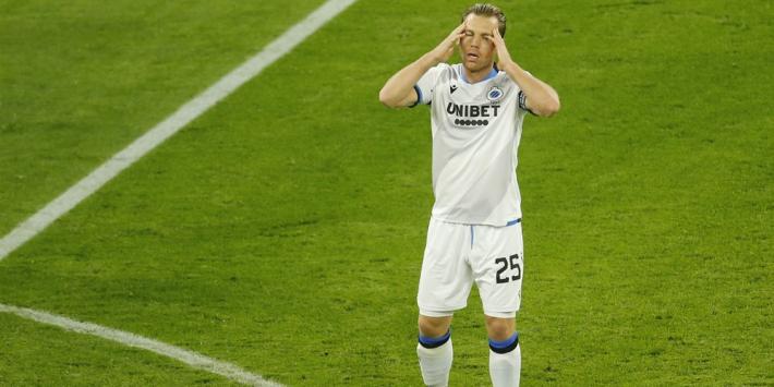 """Vormer en Brugge balen: """"Dortmund 'out of our league'"""""""