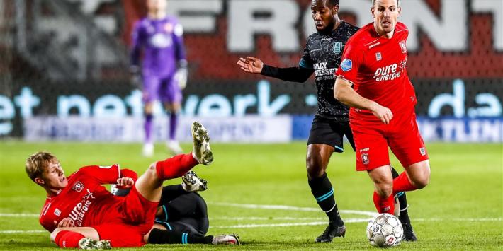 Gisteren gemist: FC Twente onderuit, Cambuur aan kop en Oranje