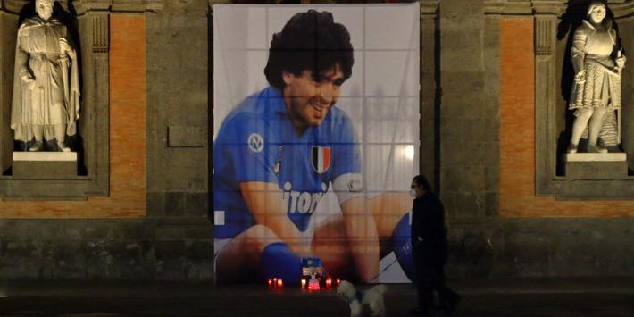 Strijd om erfenis Maradona bij gebrek aan testament