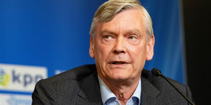 Algemeen directeur FC Twente kondigt afscheid aan