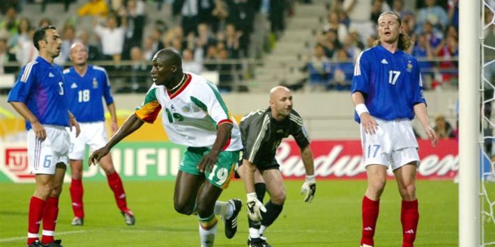 Senegal rouwt om overlijden WK-held Papa Bouba Diop (42)
