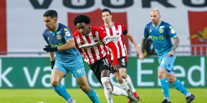 'Naam gewilde Spartaan Harroui valt bij Werder Bremen'