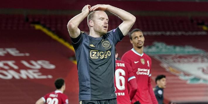 Gisteren gemist: Ajax verliest, Advocaat gaat stoppen en Gakpo