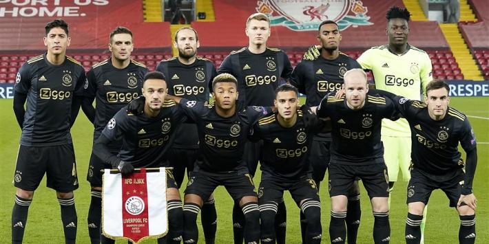 Engelse kranten: 'Ajax heeft iemand om trots op te zijn'