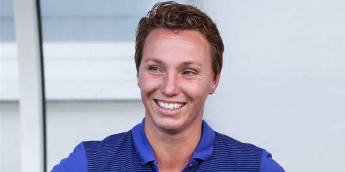 Torny denkt dat vrouwelijke coach in het mannenvoetbal goed kan