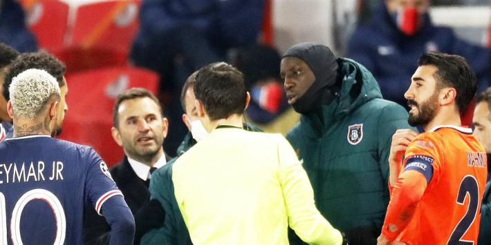 UEFA schorst Coltescu voor de rest van het seizoen
