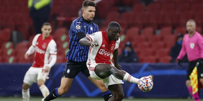 'Ajax krijgt nieuwe hoop op langer verblijf van Brobbey'