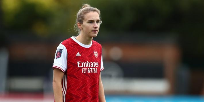 Miedema treedt toe tot Club van Honderd, FC Twente sneuvelt