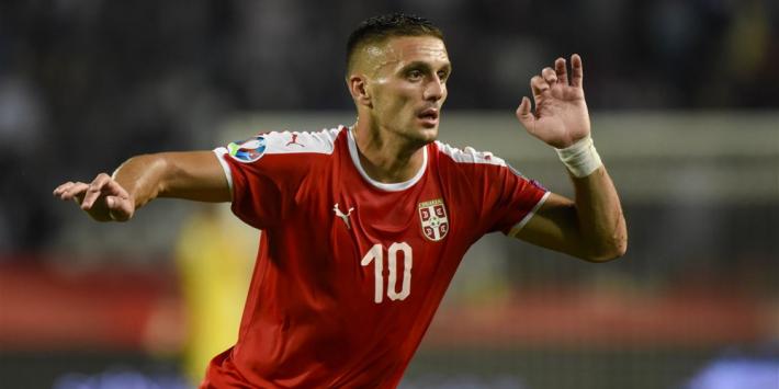 Tadic, Gudelj en Spajic krijgen nieuwe bondscoach