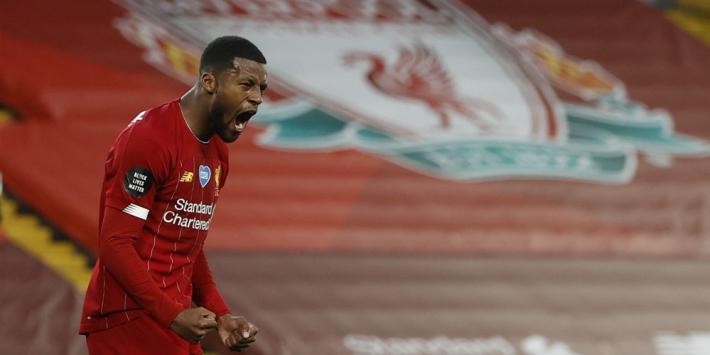 'Besluit Wijnaldum staat vast: vertrek naar Barça'