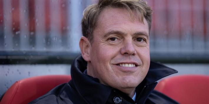 """Ontslag Tobiasen verklaard: """"Er hing een deken over de ploeg"""""""