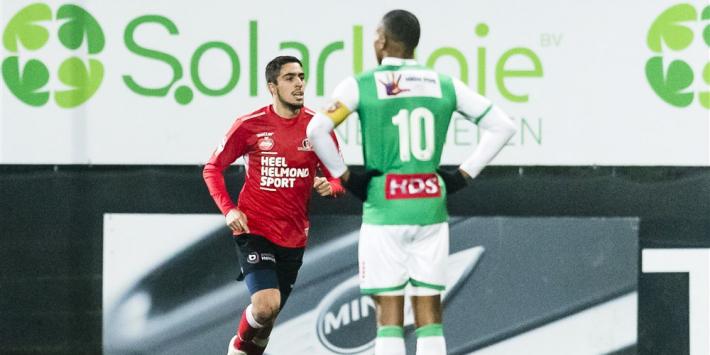 Helmond verslaat Dordt na spectaculaire comeback (5-2)