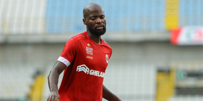 Enfant terrible Lamkel Zé in genade aangenomen bij Antwerp FC