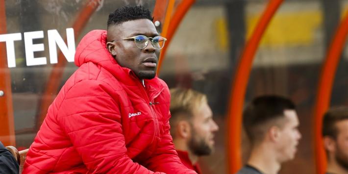Racing Murcia-speler Drenthe vrijgesproken van witwassen