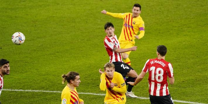 Opsteker voor Koeman: Messi is erbij in Super Cup-finale