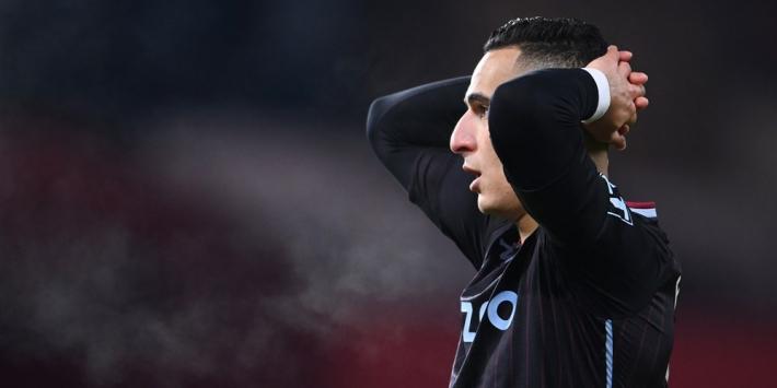 Aston Villa tegen Liverpool op de tocht na grote corona-uitbraak