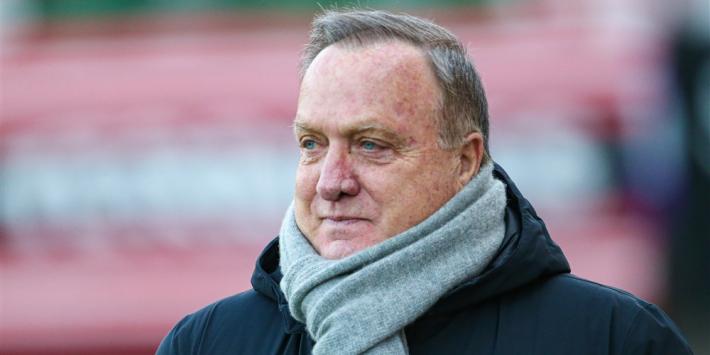 """""""Dacht je dat Berghuis bij Ajax niet zou spelen? Natuurlijk wel"""""""
