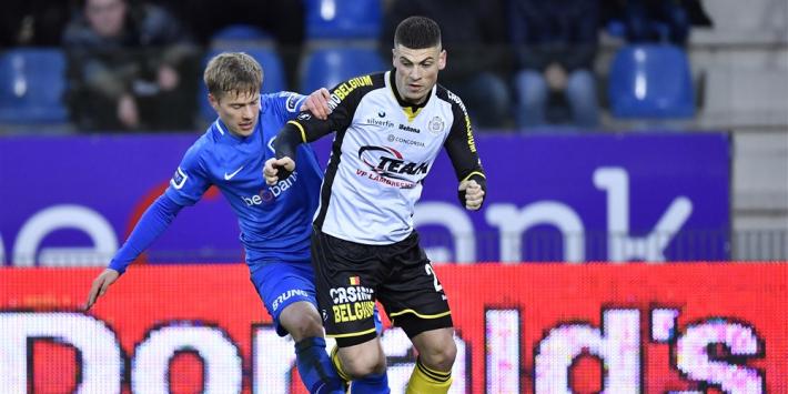 Fortuna versterkt zich met Belgische back Tirpan