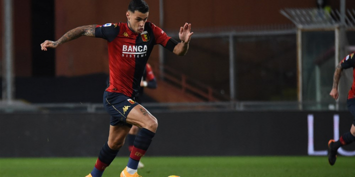 'Juventus wil PSV- en PEC-flop Scamacca binnenhalen'