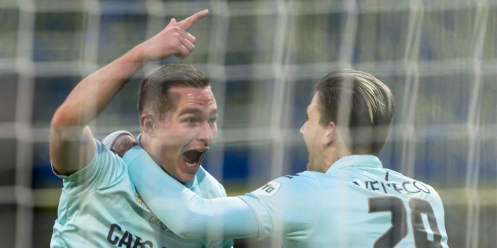 ADO wil contract Kramer verlengen, Almere City bindt Hammouti