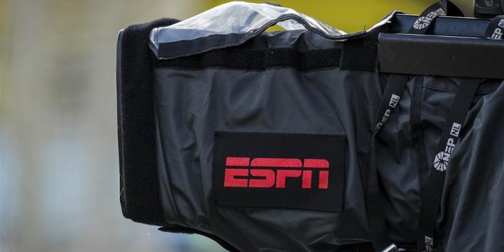 Eerste Divisie-wedstrijden toch allemaal live uitgezonden op ESPN