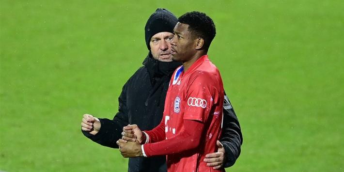 """Bayern kan treble niet meer prolongeren: """"Ik ben in shock"""""""