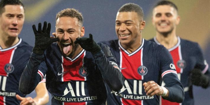 Neymar ruziet met oude bekende: 'Ik heb je beroemd gemaakt'