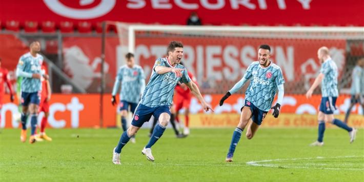 """Schalke 04 wil Huntelaar graag hebben: """"Zou fantastisch zijn"""""""