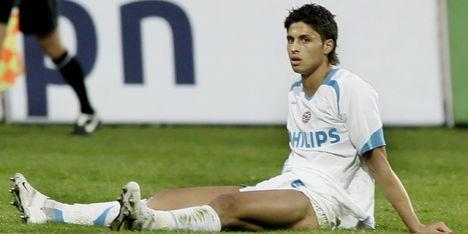 Oud-PSV'er Da Costa wil alweer weg bij Fiorentina