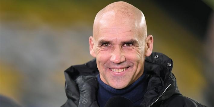 Vitesse verlengt contract succestrainer Letsch in cruciale week