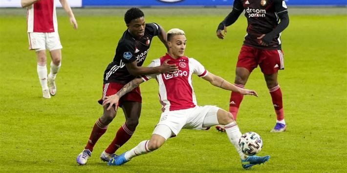 Feyenoord en Ajax spelen Klassieker, wat doet Real Madrid?