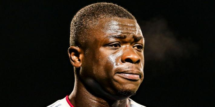 Brobbey leidt Jong Ajax naar eerste zege sinds 7 november