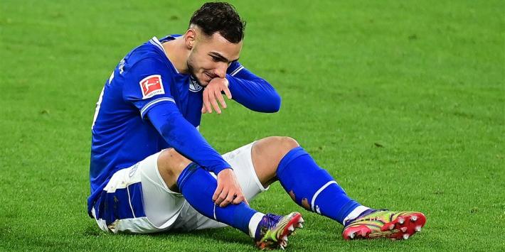 Heracles heeft spits te pakken en huurt Kutucu van Schalke