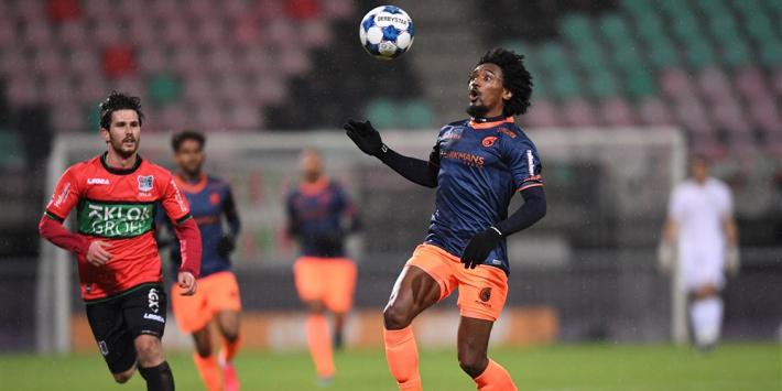 NEC stunt met bekerzege op Fortuna en bereikt de kwartfinales