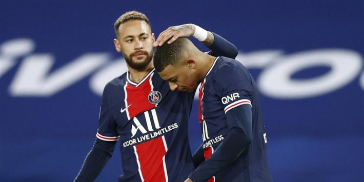 Barça baalt: Neymar kondigt nieuw PSG-contract aan