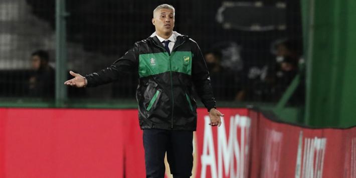 Trainer Crespo aangesteld als nieuwe coach van São Paulo FC
