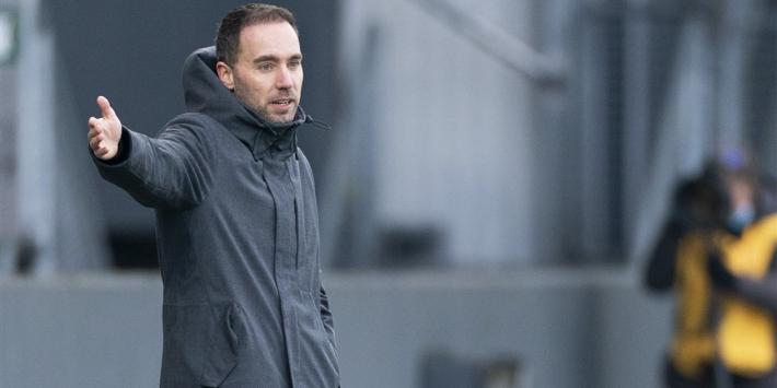 """Ultee baalt van Ajax: """"Ik dacht dat Onana die bal uit ging schieten"""""""