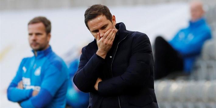 Lampard reageert voor de eerste keer op zijn ontslag bij Chelsea