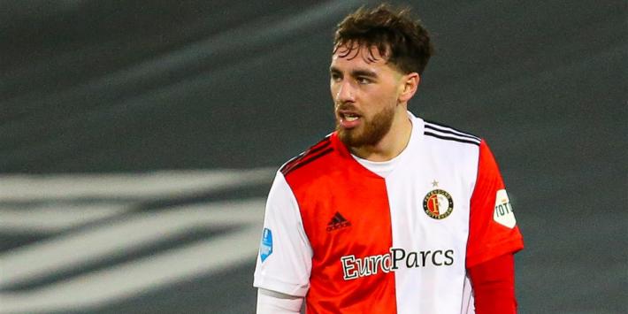 'Leicester City informeerde bij Feyenoord naar Kökcü'