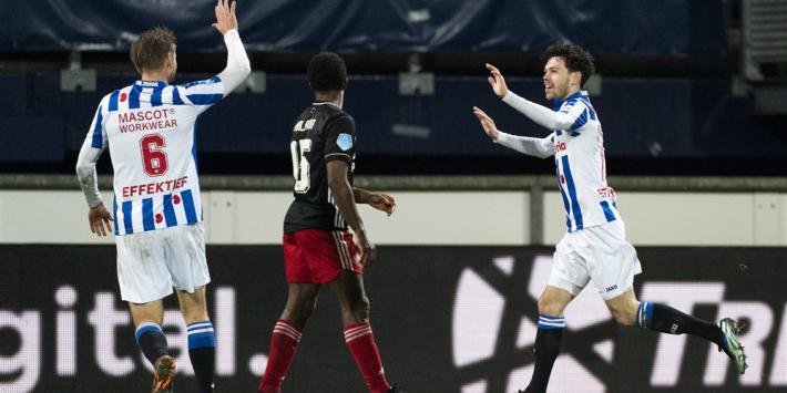 """Advocaat gaat om tafel met Feyenoord: """"We zijn geschrokken"""""""